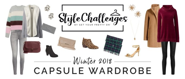winter style capsule wardrobe momstyle