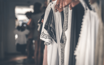 Style Your Budget: Style Challenges Fall 2019 Capsule Wardrobe