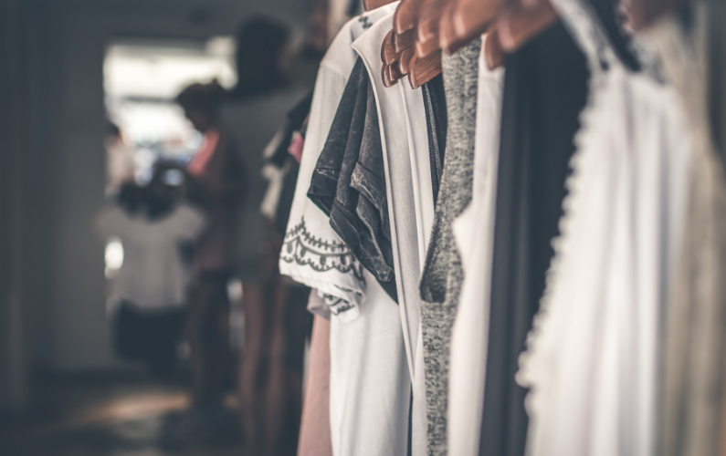 Style Your Budget: Style Challenges Spring 2019 Capsule Wardrobe