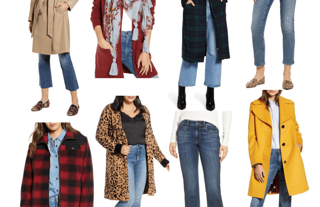 Fall 2019 Trend Preview: Pieces You Can Shop Now!