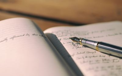 How to Start a Journaling Practice