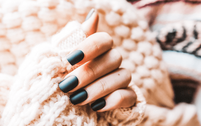 10 Fall 2020 Nail Color Trends