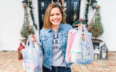 Grocery Savings in the Bag (and at My Door!) with Walmart