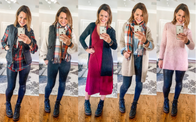 Five Ways to Wear It – Combat Boots