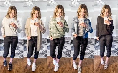 Ways to Wear It – Joggers