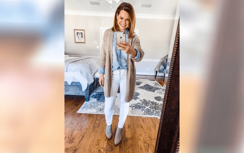 Style Your Budget – Winter Closet Staples