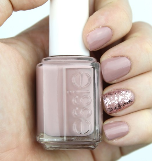 Essie Lady Like and Essie A Cut Above, Spring and Summer 2021 Nail Trends and Colors