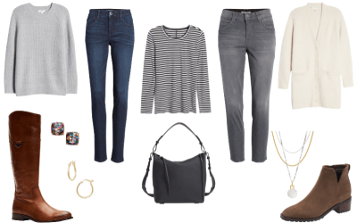Nordstrom Anniversary Sale 2021 Preview – Top 10 Closet Staples