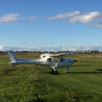 JABIRU UL-45 G-BZFI