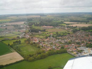 Gayton by Air