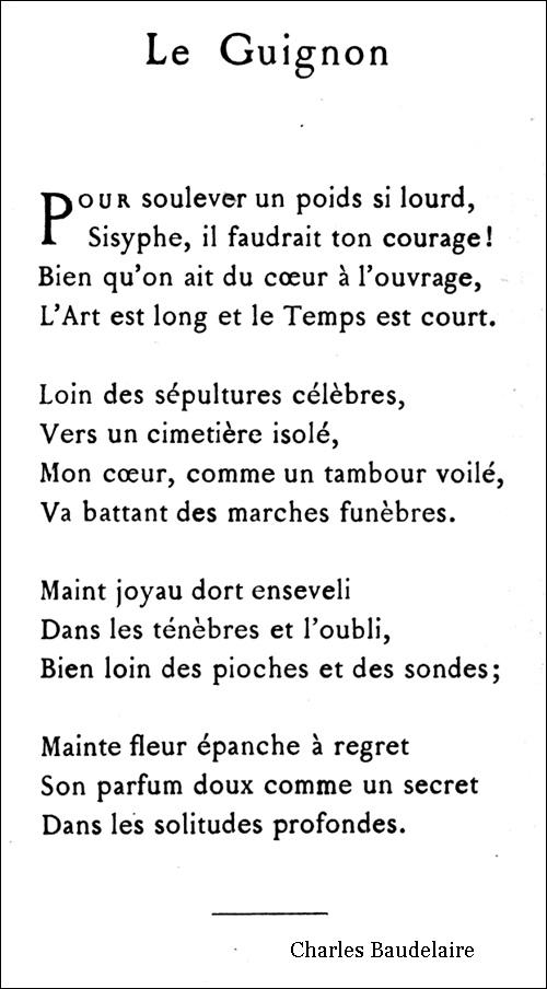Le Guignon