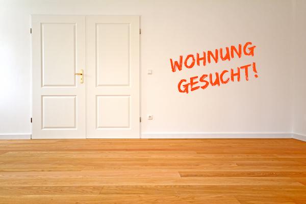 Wohnung in Berlin finden  GEVERKA fr Mietinteressenten