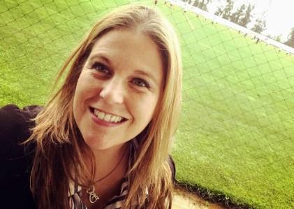 Marcela Döll Larrañaga, Chile – Periodista