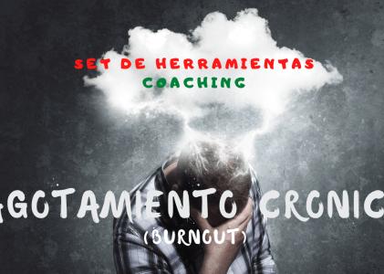 Agotamiento Crónico (Burnout)