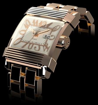 men's luxurious watches