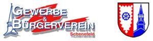 Logos Verein und Amt