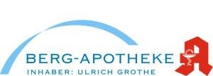 Logo Berg-Apotheke