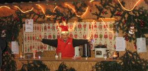 Weihnachtsmarkt Foto: Susanne Golnick