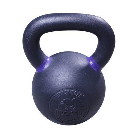 Crossmaxx® Gietijzeren kettlebell 20kg