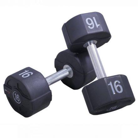 PU dumbbellset (2 stuks/set) - 60kg