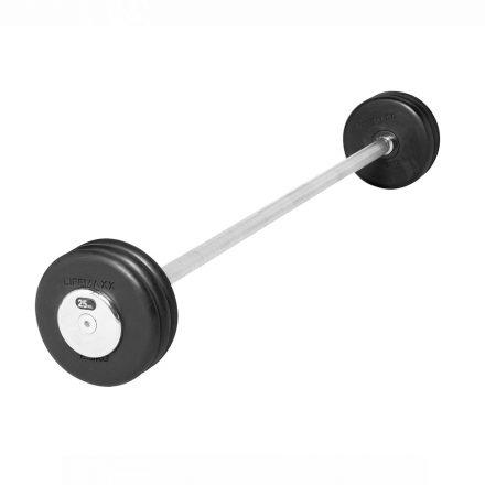 Vaste halterstang (50kg)
