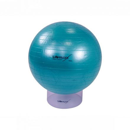 Gym ball 75cm - groen