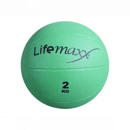Lifemaxx® Medicine ball 2 kg
