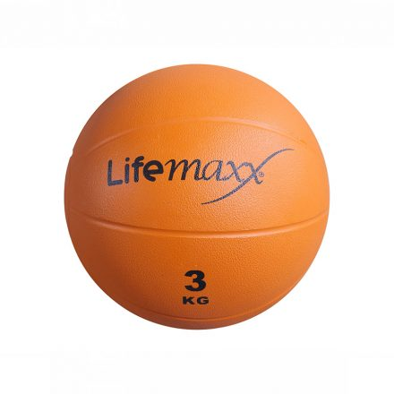 Lifemaxx® Medicine ball 3 kg