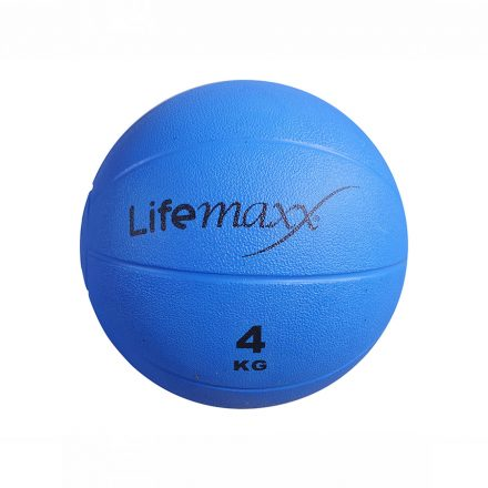 Lifemaxx® Medicine ball 4 kg