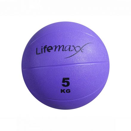 Lifemaxx® Medicine ball 5 kg