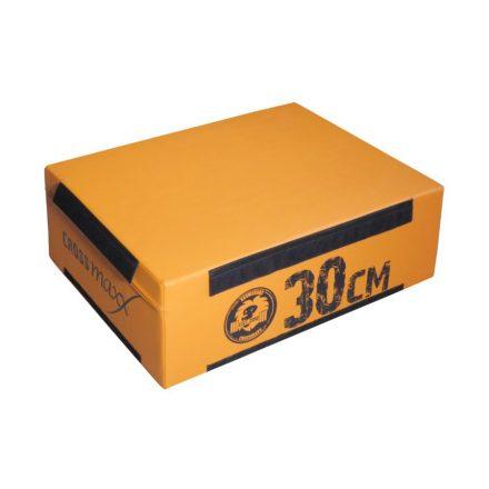 Soft plyo box oranje