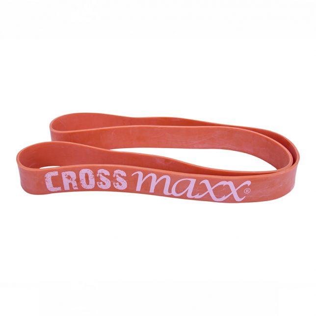 Crossmaxx® resistance band - oranje level 3