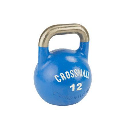 Crossmaxx® Competitie kettlebell 12kg
