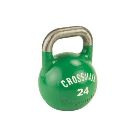 Crossmaxx® Competitie kettlebell 24kg
