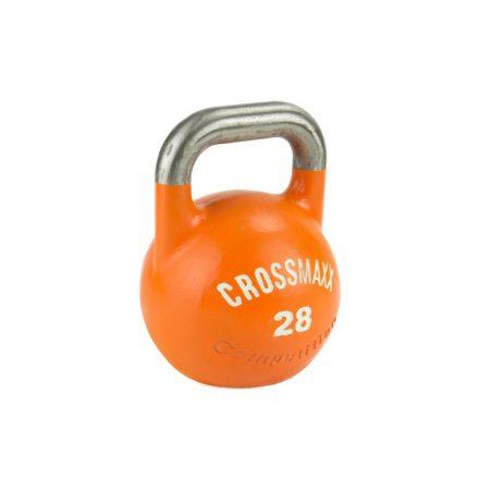 Crossmaxx® Competitie kettlebell 28kg