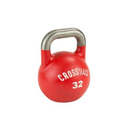 Crossmaxx® Competitie kettlebell 32kg