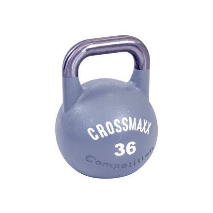 Crossmaxx® Competitie kettlebell 36kg