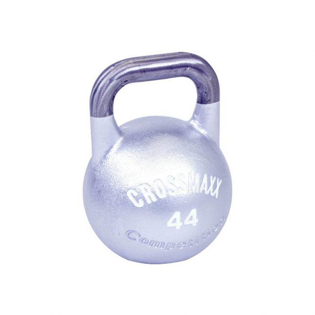 Crossmaxx® Competitie kettlebell 44kg