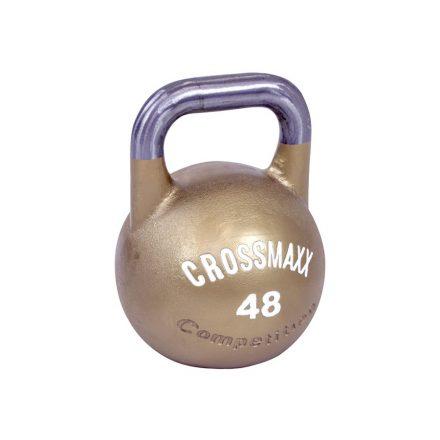 Crossmaxx® Competitie kettlebell 48kg