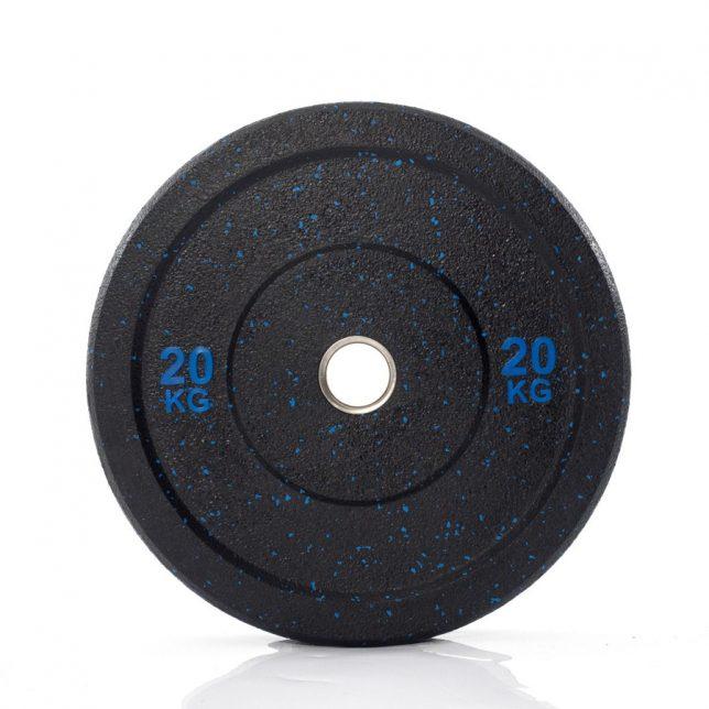 HI-TEMP bumper plate 20 kg