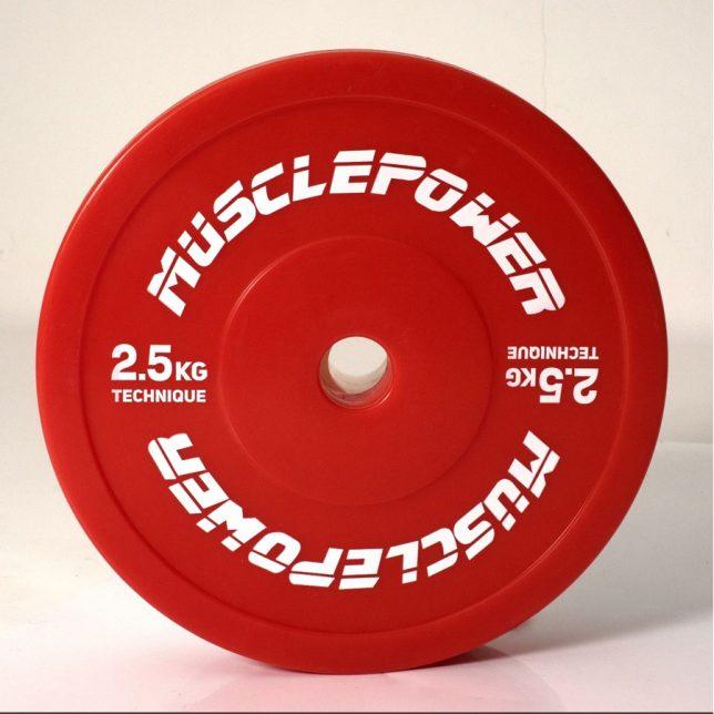 50 mm HDPE Technique Plate 2