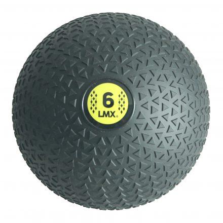 Slam ball 20 kg - zwart