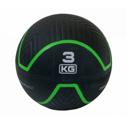 Crossmaxx® RBBR wall ball 3 kg