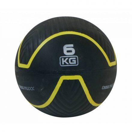 Crossmaxx® RBBR wall ball 6 kg