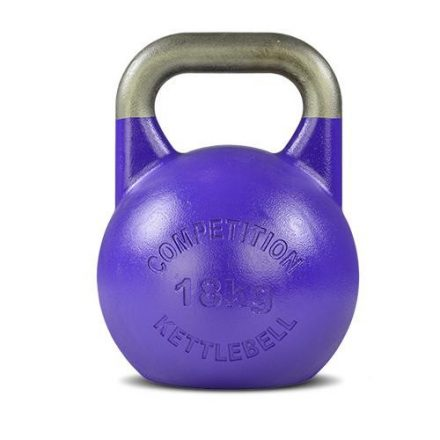 Body-Solid Competition Kettlebells - 20kg