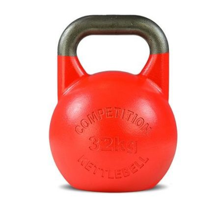 Body-Solid Competition Kettlebells - 36kg