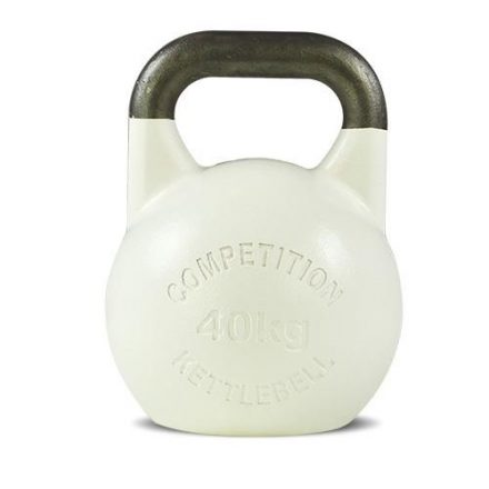 Body-Solid Competition Kettlebells - 40kg