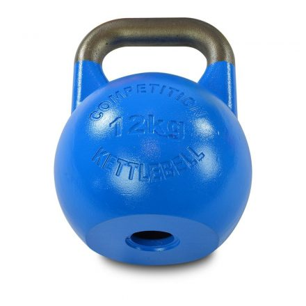 Body-Solid Competition Kettlebells - 12kg