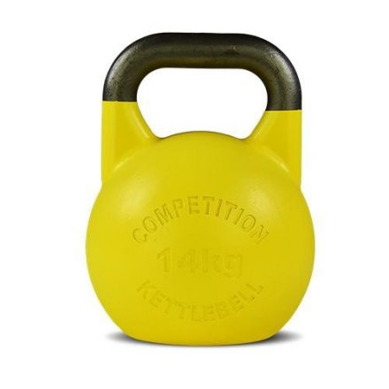 Body-Solid Competition Kettlebells - 16kg