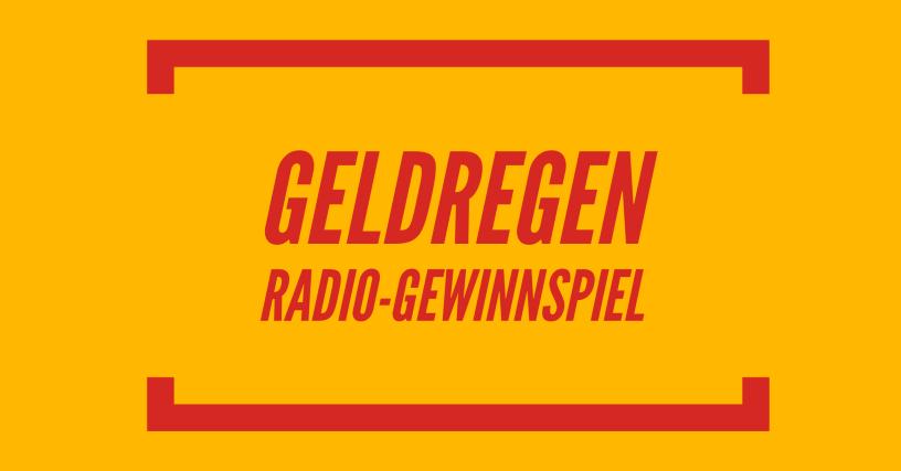 Geldregen Radio